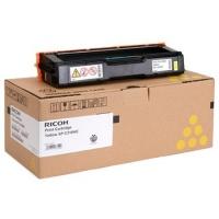 Ricoh Toner SPC310HE 406482 Yellow 6K 406494, Tonery, Materiały eksploatacyjne