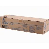Minolta Toner TN-213K C203 Black 24,5K, Tonery, Materiały eksploatacyjne