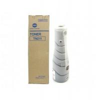 Minolta Toner TN-211K 250 Black 17,5K, Tonery, Materiały eksploatacyjne