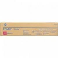 Minolta Toner TN-213M C203 Magenta 19K, Tonery, Materiały eksploatacyjne