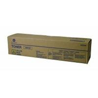 Minolta Toner TN-213Y C203 Yellow 19K, Tonery, Materiały eksploatacyjne