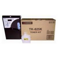 Kyocera Toner TK-825K Black 1T02FZ0EU0, Tonery, Materiały eksploatacyjne