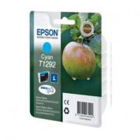 Epson Tusz SX425 T1292 Cyan 7,2ml 7,2ml, Tusze, Materiały eksploatacyjne