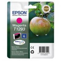 Epson Tusz SX425 T1293 Magenta 7,2ml 7,2ml, Tusze, Materiały eksploatacyjne
