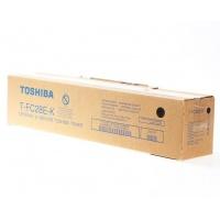 Toshiba Toner T-FC28EK e-Studio 2820 BK 29K, Tonery, Materiały eksploatacyjne