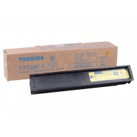 Toshiba Toner T-FC28EY e-Studio 2820 Yel 24K, Tonery, Materiały eksploatacyjne