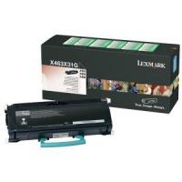 Lexmark Toner X463/X464 X463X31G korpo 15K, Tonery, Materiały eksploatacyjne