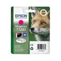 Epson Tusz Stylus SX425 T1283 Magenta 3,5ml, Tusze, Materiały eksploatacyjne