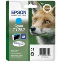 Epson Tusz Stylus SX425 T1282 Cyan 3,5ml, Tusze, Materiały eksploatacyjne