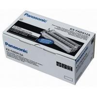 Panasonic Bęben KX-FAD412E BLACK KX-MB2000, 2010, 2025, 2030, Bębny, Materiały eksploatacyjne