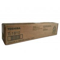Toshiba Toner T-1810 Black 24K, Tonery, Materiały eksploatacyjne