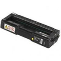 Ricoh Toner SPC310 406351 Yellow 2,5K 407639, Tonery, Materiały eksploatacyjne