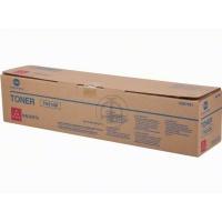 Minolta Toner TN-314M C353 Magenta 20K, Tonery, Materiały eksploatacyjne