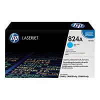 HP Bęben nr 824 CB385A Cyan 35K, Bębny, Materiały eksploatacyjne