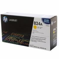 HP Bęben nr 824 CB386A Yellow 35K, Bębny, Materiały eksploatacyjne