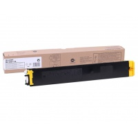 Sharp Toner MX-23GTYA Yellow 10K, Tonery, Materiały eksploatacyjne