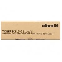 Olivetti Toner d-C 283MF/284 BLACK 7,2K, Tonery, Materiały eksploatacyjne