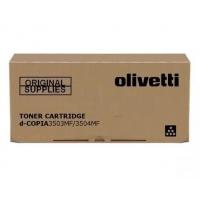 Olivetti Toner d-C 3503MF /3504MF/3513MF /3514MF BLACK 7,2K, Tonery, Materiały eksploatacyjne