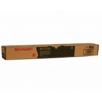 Sharp Toner MX-27GTBA Black 18K, Tonery, Materiały eksploatacyjne