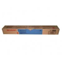 Sharp Toner MX-27GTCA Cyan 15K, Tonery, Materiały eksploatacyjne