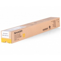 Sharp Toner MX-27GTYA Yellow 15K, Tonery, Materiały eksploatacyjne