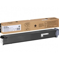 Sharp Toner MX-23GTBA Black 18K, Tonery, Materiały eksploatacyjne