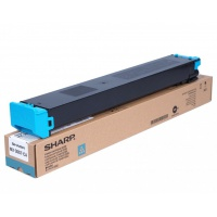Sharp Toner MX-36GTCA Cyan 15K, Tonery, Materiały eksploatacyjne