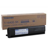 Toshiba Toner T-1640E 5K, Tonery, Materiały eksploatacyjne