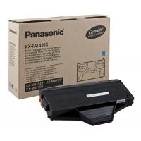 Panasonic Toner KX-FAT410X BLACK 2,5K KX-MB1500,1520,1530, Tonery, Materiały eksploatacyjne
