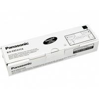 Panasonic Toner KX-FAT411X BLACK 2K KX-MB2000, 2010, 2025, 2030, 2061, Tonery, Materiały eksploatacyjne