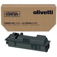Olivetti Toner d-C 403MF/404MF/Plus BLACK 15K, Tonery, Materiały eksploatacyjne