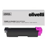 Olivetti Toner d-C MF2603/MF2604 MAGENTA 7K, Tonery, Materiały eksploatacyjne