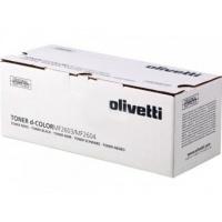 Olivetti Toner d-C MF2603/MF2604 CYAN 7K, Tonery, Materiały eksploatacyjne