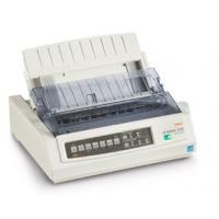 OKI Drukarka MICROLINE 3320 ECO, Drukarki, Urządzenia i maszyny biurowe
