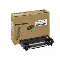 Panasonic Bęben KX-FAD473X BLACK 10K KX-MB2120, KX-MB2130, KX-MB2170, Bębny, Materiały eksploatacyjne