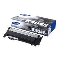 Samsung Toner CLT-K404S/SU100A BLAC 1,5K Xpress SL-C430,C432,C433, SL-C480, Tonery, Materiały eksploatacyjne