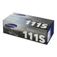 Samsung Toner MLT-D111S/SU810A BLACK 1K M2020/M2020W, M2022/M2022W, Tonery, Materiały eksploatacyjne