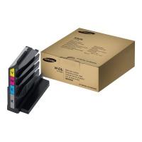 Samsung Poj.na zuż.toner CLT-W406/SU426A CLP-360/CLP-365 CLX-3300/CLX-3305/C410W, Pojemniki, Materiały eksploatacyjne