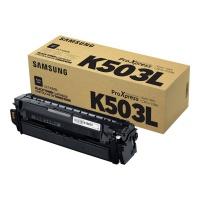 Samsung Toner CLT-K503L/SU147A BLACK 8K ProXpress C3010ND, C3060FR, C3060ND, Tonery, Materiały eksploatacyjne