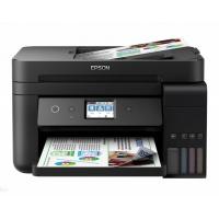 Epson urządzenie EcoTank ITS L6190, Drukarki, Urządzenia i maszyny biurowe