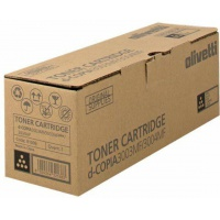 Olivetti Toner d-C 3003MF/3004MF/3013MF /3014MF BLACK 3K, Tonery, Materiały eksploatacyjne