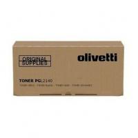 Olivetti Toner d-C 4003/4004MFBLACK 12,5K, Tonery, Materiały eksploatacyjne