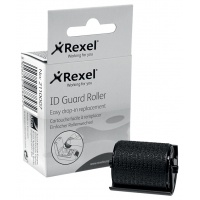 Wkład REXEL ID Guard, czarny, Bezpieczeństwo, Drobne akcesoria biurowe
