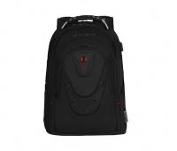 """Plecak WENGER Ibex Ballistic Deluxe, 17"""", czarny, Torby, teczki i plecaki, Akcesoria komputerowe"""