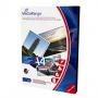 Papier fotograficzny MEDIARANGE, A4, 200gsm, matowy, 50ark.,