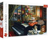 Puzzle 2000 - Dźwiękii muzyki / MHS, Podkategoria, Kategoria
