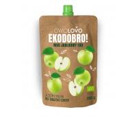 Mus jabłkowy ECO OWOLOVO, 200g, Przekąski, Artykuły spożywcze