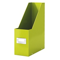 Pojemnik na czasopisma Leitz Click & Store, Pojemniki na katalogi, Archiwizacja dokumentów