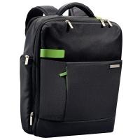 Plecak Smart Leitz Complete na laptopa 15. 6, Torby, teczki i plecaki, Akcesoria komputerowe