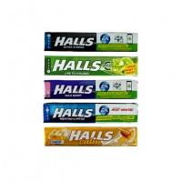 Dropsy Halls, mix smaków, Promocje PBS, ~nagrody